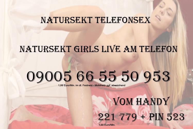 Natursekt Telefonsex Girls